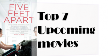 BEST MOVIES 2019.THIS YEAR IS REALLY PROVING A GREAT  YEAR FOR MOVIES HERE  ARE THE TOP 7 MOVIES TO MAKE 2019 SOMETHING MORE SPECIAL AND ENJOYABLE.