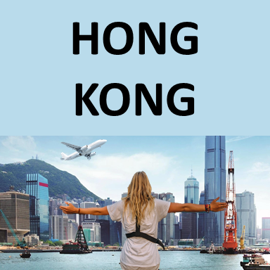 BEST PLACES TO VISIT, HONG KONG