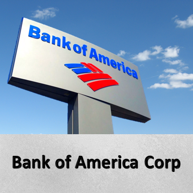 Bank of America Corp, , Best banks in US in 2019