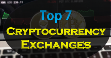 Best Cryptocurrency Exchange 2019,Coinbase,Gemini,Huobi,Kraken,OKEx,BitMEX,Binance,Top 7 best Cryptocurrency Exchange In The World