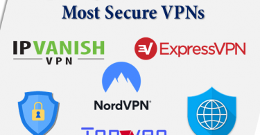 Best VPN services ranked for best security in 2019 by experts. Top Secure VPN Services with Cheap price plan , NordVPN, CyberGhost, IPVanish, ExpressVPN