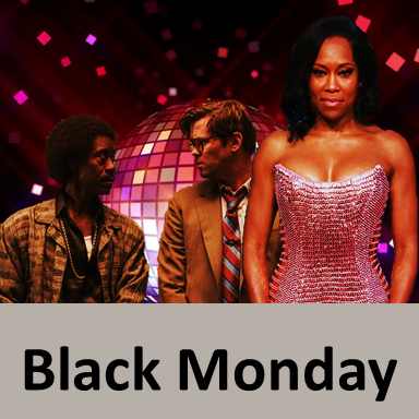 Black Monday, New TV shows in 2019 are Black Monday,First Wives Club,Good Omens,What We Do In The Shadows,The Witcher,City On A Hill,Watchmen