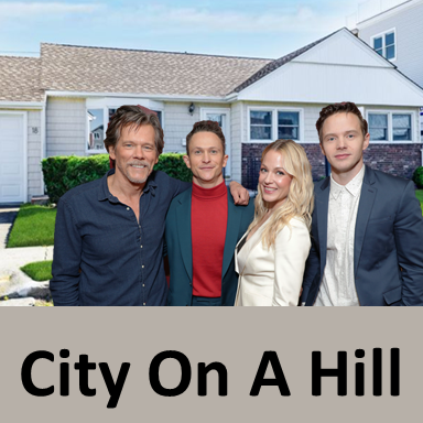 City On A Hill,  New TV shows in 2019 are Black Monday,First Wives Club,Good Omens,What We Do In The Shadows,The Witcher,City On A Hill,Watchmen