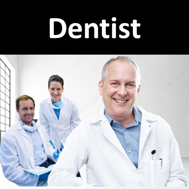 Dentist,  Best paying jobs 2019, Life changing jobs