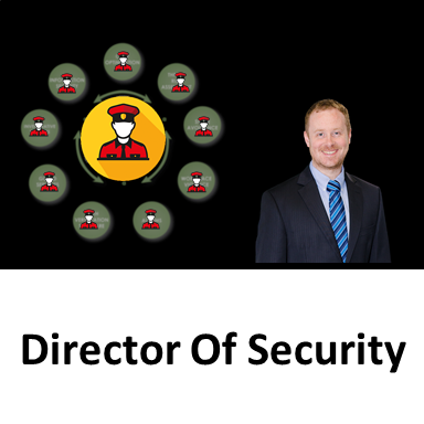 Director Of Security