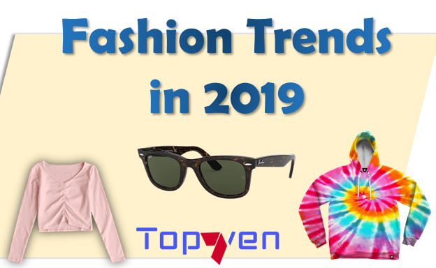 Fashion Trends in 2019 That you Can't Wait to Wear. Latest Fashion Trends That every fashion lover loves to wear in summer and winter.