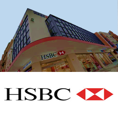 HSBC, largest banks in the world ,Industrial And Commercial Bank Of China,HSBC,Mitsubishi Ufj Financial Group,Agricultural Bank Of China,Jpmorgan Chase
