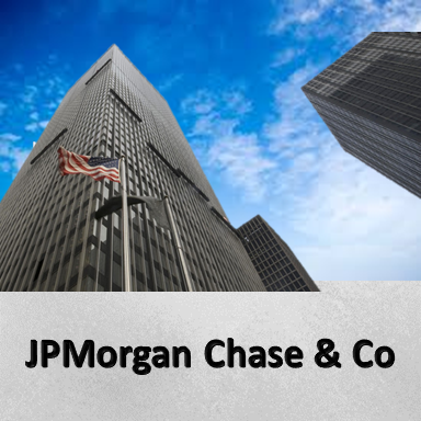 JPMorgan Chase & Co, Best banks in US in 2019