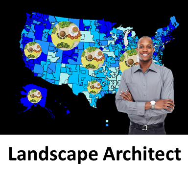 Landscape Architect, jobs That Do Not Need A College Degree,Top Best Jobs Without Degree 2019,Margin Department Supervisor,Director Of Security,Landscape Architect.