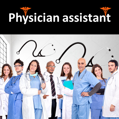 Physician assistant,  Best paying jobs 2019, Life changing jobs