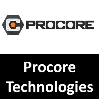 Procore Technologies, Tech Companies To Work For In 2019,Zoom Video Communications,Procore Technologies, Linkedin Facebook,Google,Salesforce,Hubspot