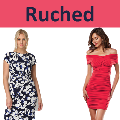 Ruched,  That you Can't Wait to Wear. Latest Fashion Trends That every fashion lover loves to wear in summer and winter.