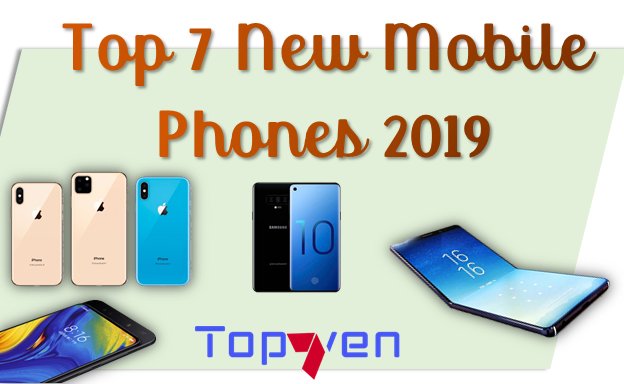 Smart phones in 2019 are going to be a big news for you..Presentingyou top expected smartphones 2019iPhone2019,SamsungGalaxyX,NewHuaweidevice