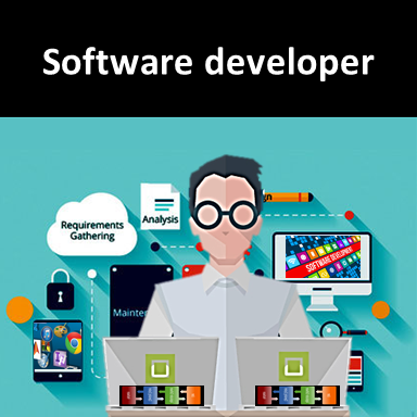 Software developer, Best paying jobs 2019,Life changing jobs,Software developer,Statistician,Physician assistant,Dentist, Orthodontist,Nurse anesthetist,Nurse practitioner
