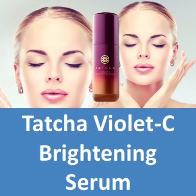 New make-up products, top 7 best beauty products 2019,Tatcha Violet-C Brightening Serum,Sunday Riley A+ High-Dose Retinoid Serum,Dew Cream Ice Cream Masks