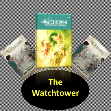 The Watchower