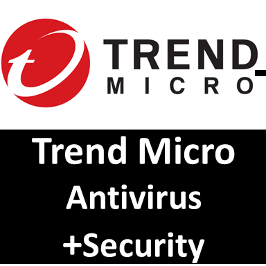 Trend Micro Antivirus +Security,  Best Anti-Virus For 2019
