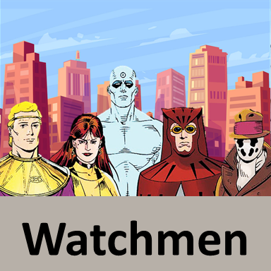 Watchmen, New TV shows in 2019 are Black Monday,First Wives Club,Good Omens,What We Do In The Shadows,The Witcher,City On A Hill,Watchmen