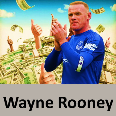 Wayne Rooney-net worth $112mln,,Richest Footballers In The World,Top 7 Richest Footballers of The world are Cristiano Ronaldo-net worth $230mln.....to Samuel Eto`o-net wort $95mlnWayne Rooney-net worth $112mln,,Richest Footballers In The World,Top 7 Richest Footballers of The world are Cristiano Ronaldo-net worth $230mln.....to Samuel Eto`o-net wort $95mln