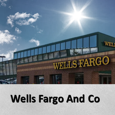 Wells Fargo And Co, Best banks in US in 2019