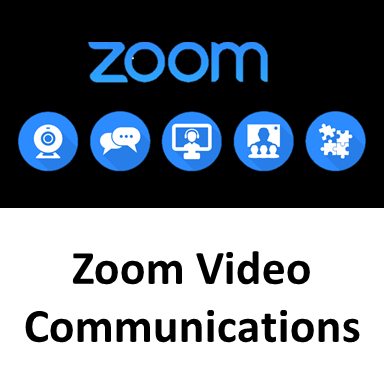 Zoom Video Communications, Tech Companies To Work For In 2019,Zoom Video Communications,Procore Technologies, Linkedin Facebook,Google,Salesforce,Hubspot