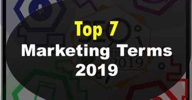 new marketing terms 2019,Flywheel,Product Led Growth,Product Qualified Lead,Conversation Qualified Lead,Churn Rate,Customer Acquisition Cost...