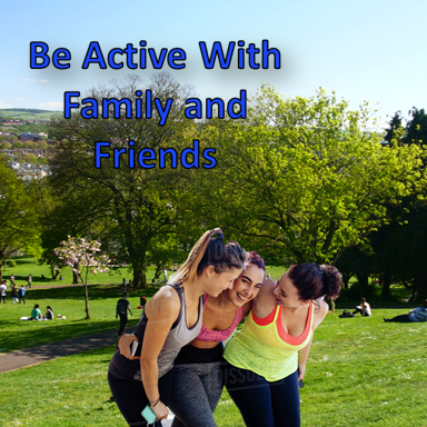 Be Active With Family and Friends, Weight Loss Tips , Best TipsTo Avoid Weight Gain During Summer Holiday,Be Active With Family and Friends,Meals Balanced With Proteins,Get Plenty of Sleep