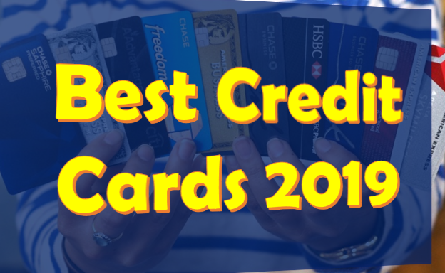 Best Credit Cards 2019 Top 7 Best Credit Cards for Best Credits, Here we are going to present you the top 7 best credit card that you need.