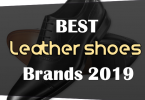 Best Formal Shoes Brands 2019, Top 7 Leather shoes Brands 2019, Converse All-Stars Leather, Clarks Escalade Step, New Balance MX 608V4, Rockport