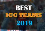 Best ICC World Cup 2019 Teams,all on your radar one by one  the best ICC world cup 2019 teams,Australia,New-Zealand,Pakistan,England,India