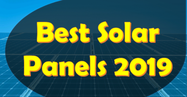 Best Solar Panels 2019, Top 7 Solar Panels Manufecturing Companies, A wide range of solar manufacturing companies' import the equipment