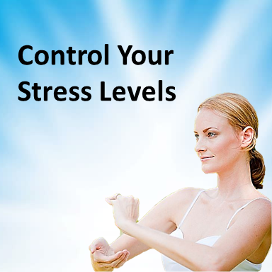 Control Your Stress Level