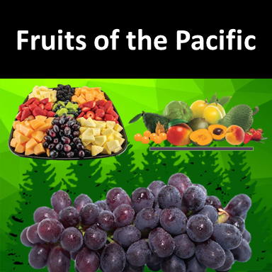 Fruits of the Pacific, Healthy Food Trends 2109, Top 7 Best Healthy Foods 2019,Fruits of the Pacific.,Long Life Probiotics, Healthy Fats,The Vegetarian, Snacks,