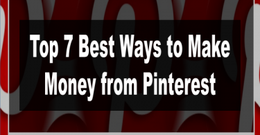 How To Make Money On Pinterest in 2019, Top 7 Best Tips To Earn.Follow Your Passion and Sell,Teach Pinterest Strategies,Start Contest on Pinterest