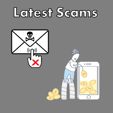 Latest Scams, Tips To Stay Safe Online 2019 ,Top 7 Best WaysTo Stay Safe Online,Boosting the Network Security,Latest Scams,Safe Surfing,how to stay safe online easy.