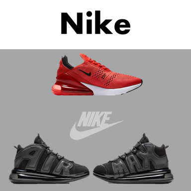 Nike,  Top Shoes Brands In 2019, Top 7 Best Seller Shoes Brands 2019, Nike,Converse, Reebok, Gucci, Puma,Adidas, New balance,Top luxury brands shoe 2019