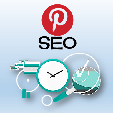 SEO Strategies to Get Found On Pinterest