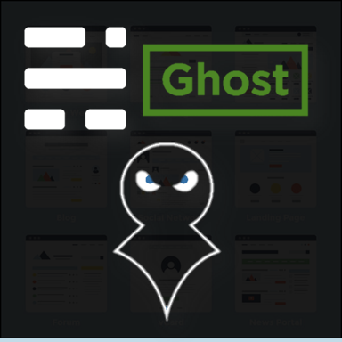 Ghost,  Top 7 Best Free Blogging Platforms 2019,Top blogging sites for professional and personal blog sites. WordPress.org, Medium, Jimdo, Joomla, Penzu, Ghost.
