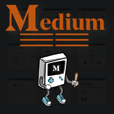 Medium,  Top 7 Best Free Blogging Platforms 2019,Top blogging sites for professional and personal blog sites. WordPress.org, Medium, Jimdo, Joomla, Penzu, Ghost.